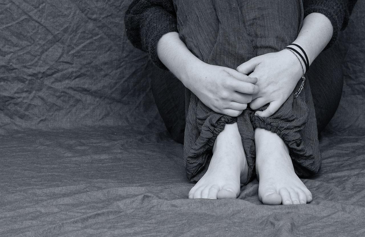 Posttraumatická stresová porucha – EFT jako nástroj pomoci