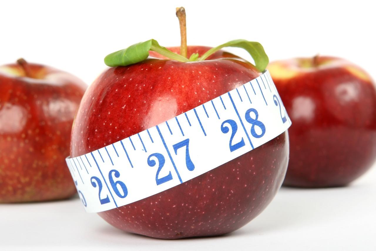 Psychika a hubnutí – EFT terapie