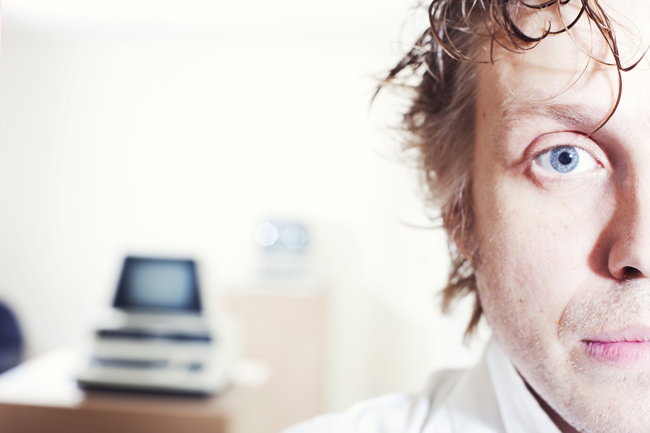 stres a syndrom vyhoření