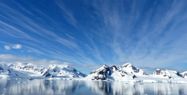 špička ledovce - podvědomí