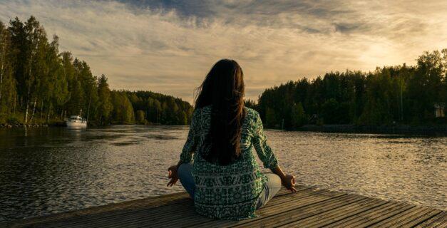 Relaxace, relaxační cvičení