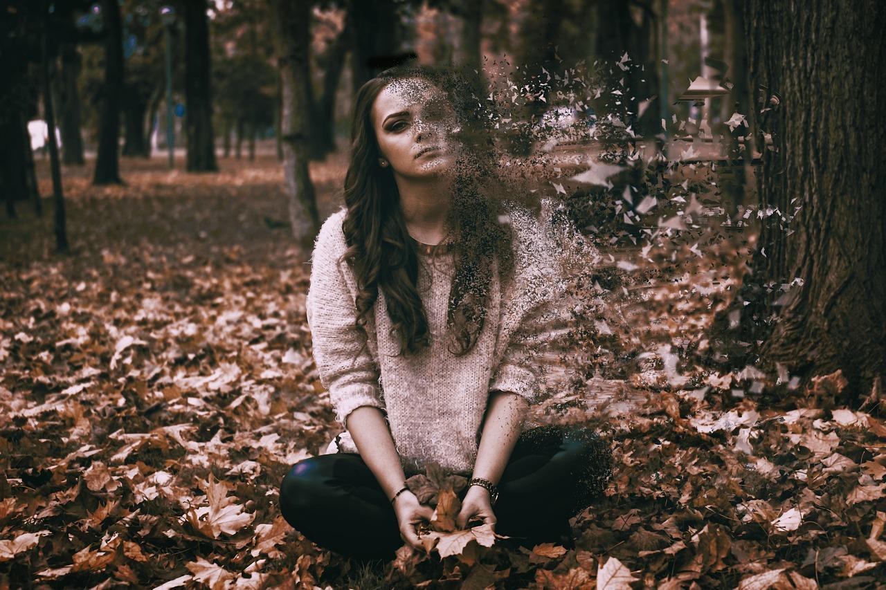 Neurózy - úzkost