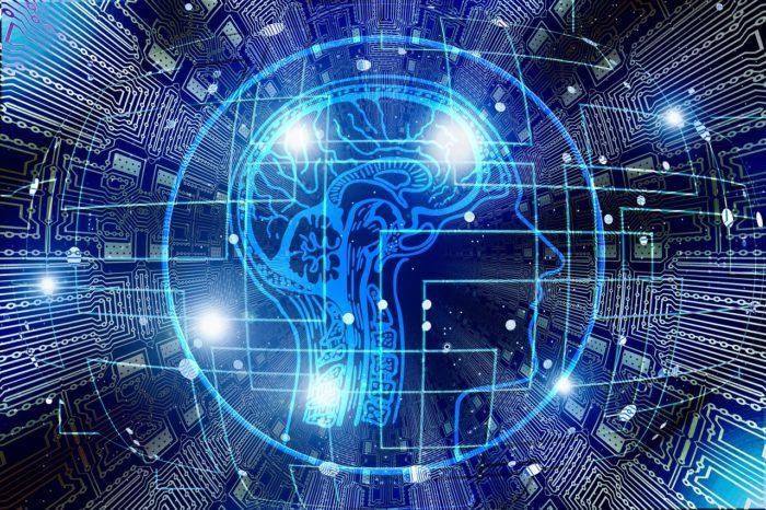 Časté zapomínání - mozek
