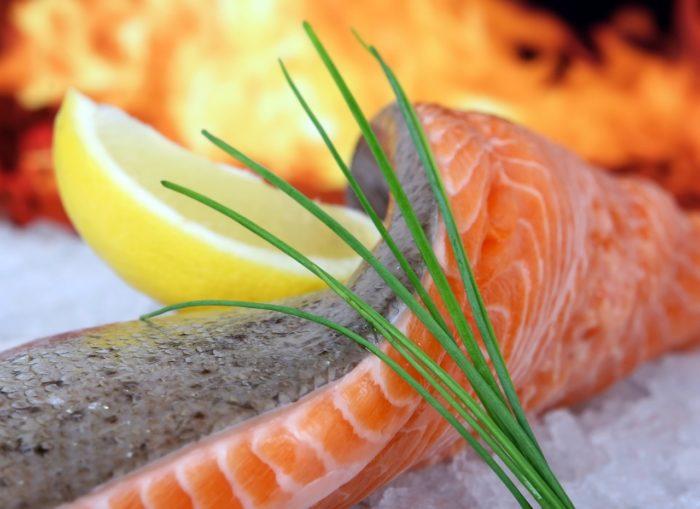 eft terapie a hubnutí - zdravé stravování