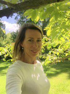 Jana Čechráková - terapeutka metodou Psych K, EFT, kvantová terapie
