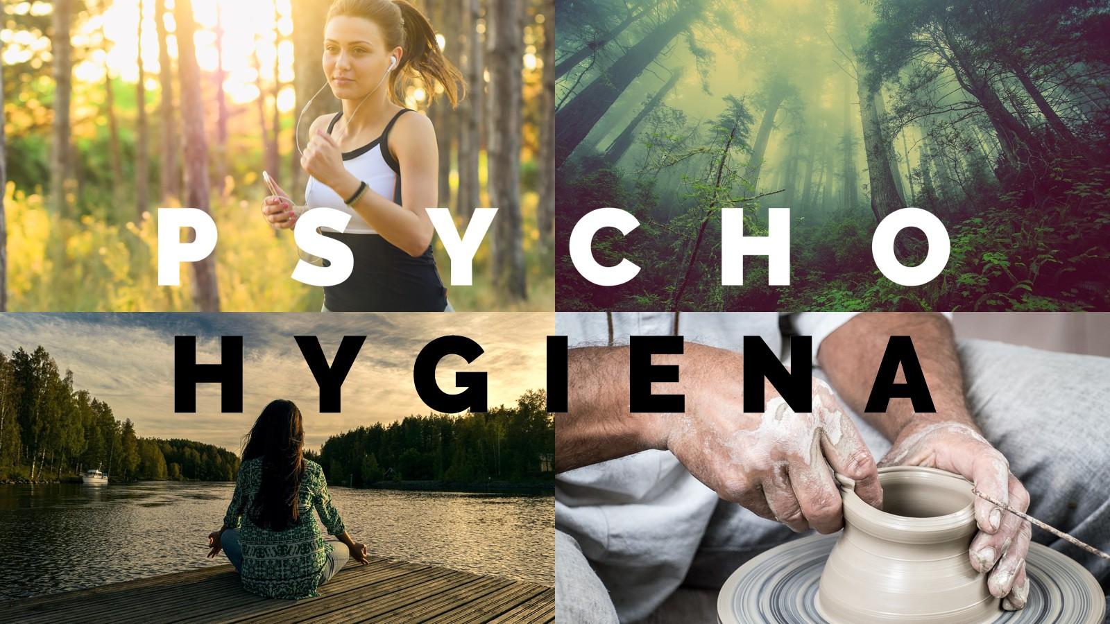 Psychohygiena